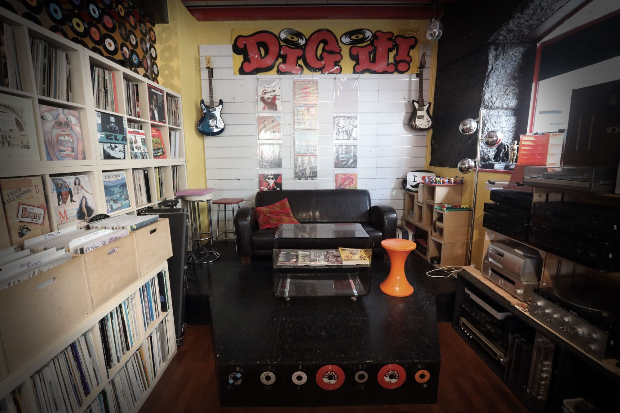 DIG it Records